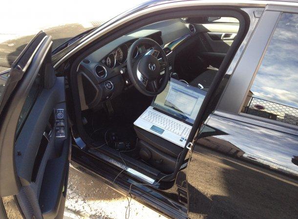 Prix Reprogrammation Moteur Diesel Mercedes  Cdi