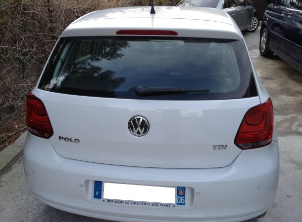 polo 1 6 tdi 75 volkswagen polo 1 6 tdi 75 pk comfortline 2009 parts specs essai volkswagen. Black Bedroom Furniture Sets. Home Design Ideas